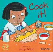 Book Cover for COOK IT!