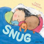 Book Cover for SNUG