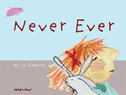NEVER EVER by Jo Empson