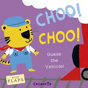 CHOO! CHOO! by Child's Play