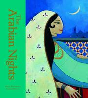Cover art for THE ARABIAN NIGHTS