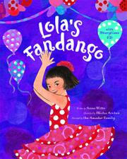 Cover art for LOLA'S FANDANGO