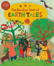 Book Cover for BAREFOOT BOOK OF EARTH TALES