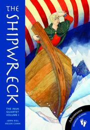 Book Cover for THE SHIPWRECK