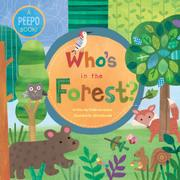 Book Cover for WHO'S IN THE FOREST?
