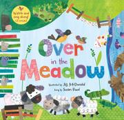 Book Cover for OVER IN THE MEADOW