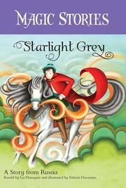 STARLIGHT GREY by Liz Flanagan