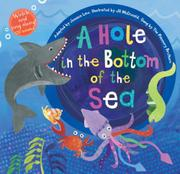 A HOLE IN THE BOTTOM OF THE SEA by Jessica Law