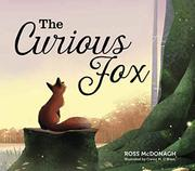 THE CURIOUS FOX by Ross McDonagh