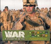 Cover art for WAR IN AFGHANISTAN AND IRAQ