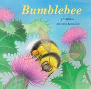 Cover art for BUMBLEBEE