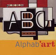 ALPHAB'ART by Anne Guéry