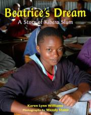 Cover art for BEATRICE'S DREAM