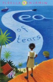 SEA OF TEARS by Floella Benjamin