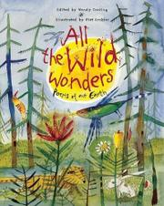 Cover art for ALL THE WILD WONDERS