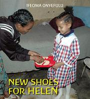 Cover art for NEW SHOES FOR HELEN