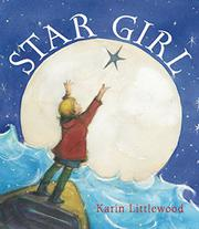 STAR GIRL by Karin Littlewood