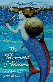 Book Cover for THE MERMAID OF WARSAW