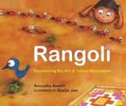 RANGOLI by Anuradha Ananth