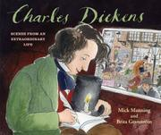 Book Cover for CHARLES DICKENS