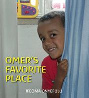 Cover art for OMER'S FAVORITE PLACE