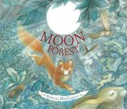MOON FOREST by Patricia MacCarthy