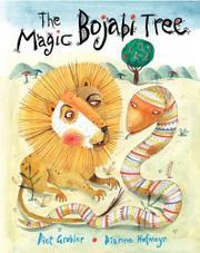THE MAGIC BOJABI TREE by Dianne Hofmeyr