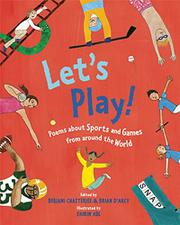 LET'S PLAY! by Debjani Chatterjee