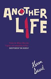 Book Cover for ANOTHER LIFE