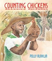 COUNTING CHICKENS by Polly Alakija
