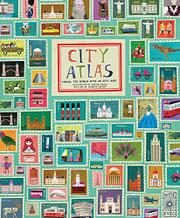 CITY ATLAS by Georgia Cherry