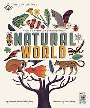 NATURAL WORLD by Amanda Wood
