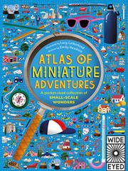 MINIATURE ADVENTURES by Emily Hawkins