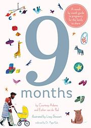 9 MONTHS by Courtney Adamo