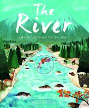 THE RIVER by Patricia Hegarty