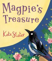Cover art for MAGPIE'S TREASURE