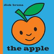 THE APPLE by Dick  Bruna