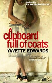 Cover art for A CUPBOARD FULL OF COATS