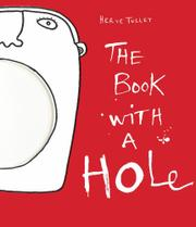 Cover art for THE BOOK WITH A HOLE