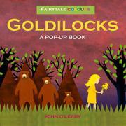 GOLDILOCKS by John O'Leary