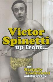 UP FRONT... by Victor Spinetti