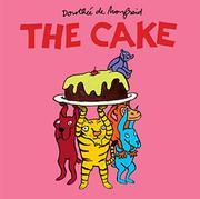 THE CAKE by Dorothée de Monfreid