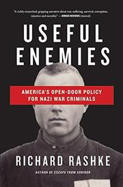 Book Cover for USEFUL ENEMIES