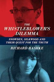 WHISTLEBLOWER'S DILEMMA by Richard Rashke