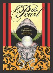 THE PEARL by Nan Richardson
