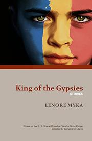 KING OF THE GYPSIES by Lenore Myka