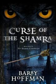 Cover art for CURSE OF THE SHAMRA