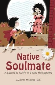 Book Cover for NATIVE SOULMATE
