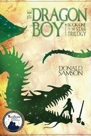 THE DRAGON BOY by Donald Samson