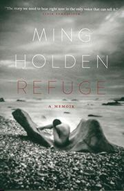 REFUGE by Ming Holden